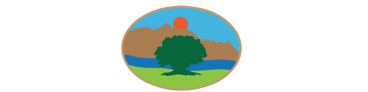 Bosque Encantado de c' de Baca